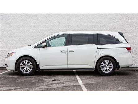 2014 Honda Odyssey EX (Stk: 38338A) in Markham - Image 2 of 13