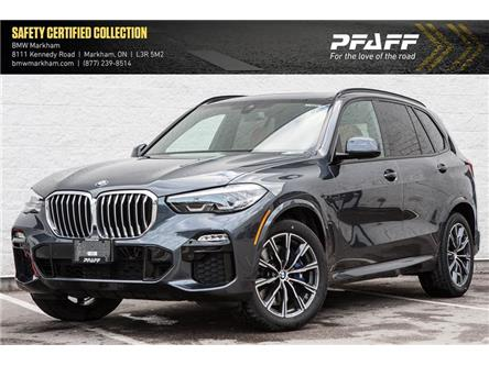 2019 BMW X5 xDrive40i (Stk: U12718) in Markham - Image 1 of 21