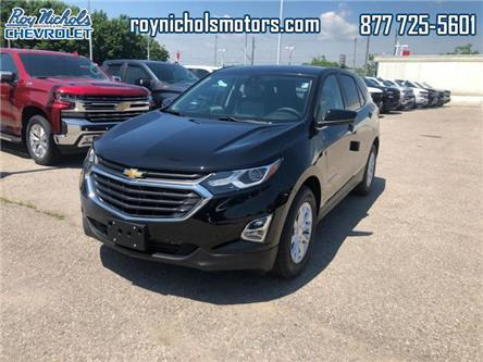 2020 Chevrolet Equinox LT (Stk: W007) in Courtice - Image 1 of 21