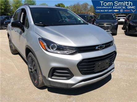 2019 Chevrolet Trax LT (Stk: 190605) in Midland - Image 1 of 6