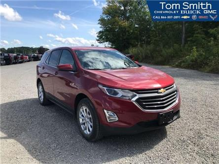 2020 Chevrolet Equinox LT (Stk: 200033) in Midland - Image 1 of 8