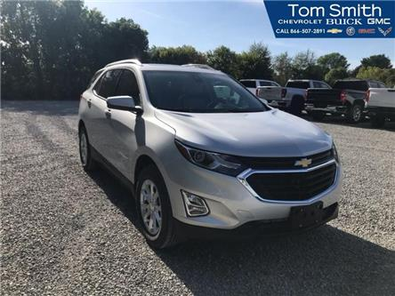 2020 Chevrolet Equinox LT (Stk: 200066) in Midland - Image 1 of 8