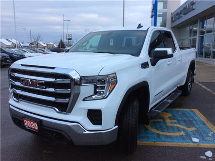 2020 GMC Sierra 1500 SLE (Stk: 65984) in Carleton Place - Image 1 of 14