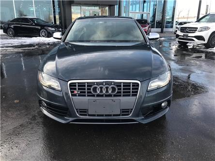 2011 Audi S4 3.0 (Stk: 38861C) in Kitchener - Image 2 of 8