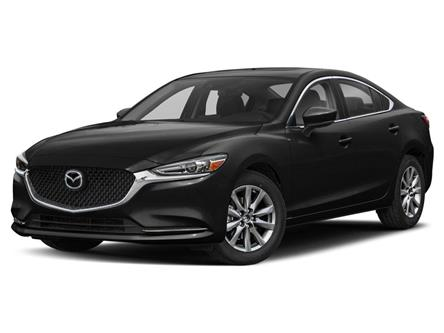 2020 Mazda MAZDA6 GS-L w/Turbo (Stk: 20-0177) in Mississauga - Image 1 of 9