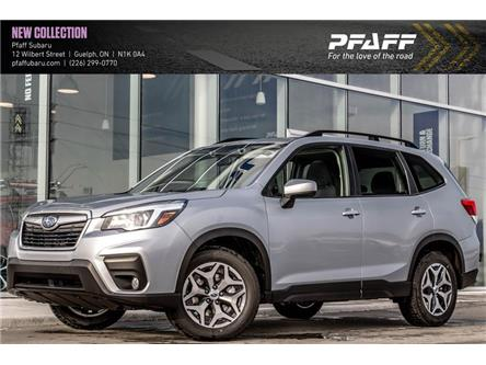 2020 Subaru Forester Touring (Stk: S00508) in Guelph - Image 1 of 22