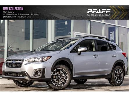 2020 Subaru Crosstrek Touring (Stk: S00512) in Guelph - Image 1 of 22