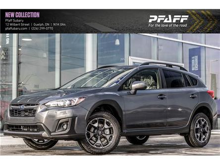 2020 Subaru Crosstrek Touring (Stk: S00525) in Guelph - Image 1 of 22