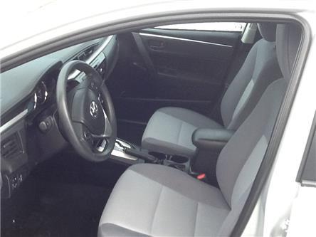 2016 Toyota Corolla CE (Stk: p19191) in Owen Sound - Image 2 of 8