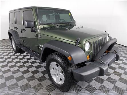 2008 Jeep Wrangler Unlimited X (Stk: P19-164A) in Huntsville - Image 1 of 15