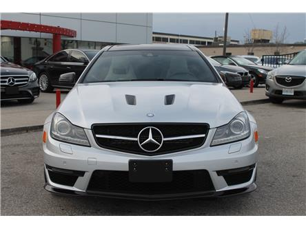 2015 Mercedes-Benz C-Class Base (Stk: 17132) in Toronto - Image 2 of 24