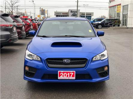 2017 Subaru WRX Base (Stk: W4912) in Cobourg - Image 2 of 21