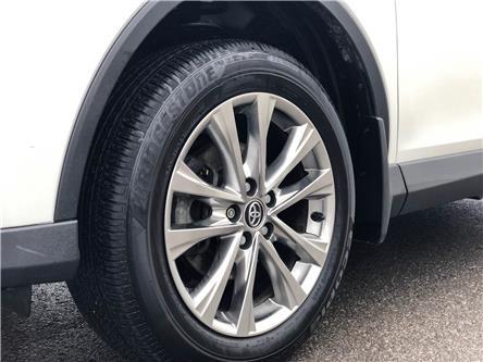 2017 Toyota RAV4 Hybrid Limited (Stk: W4954) in Cobourg - Image 2 of 27