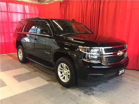 2019 Chevrolet Tahoe LS (Stk: BB0626) in Listowel - Image 1 of 18