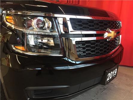 2019 Chevrolet Tahoe LS (Stk: BB0626) in Listowel - Image 2 of 18