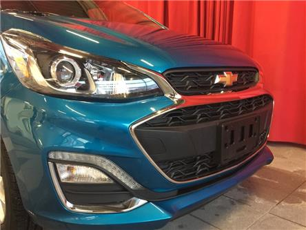2019 Chevrolet Spark 1LT CVT (Stk: BB0596) in Listowel - Image 2 of 17