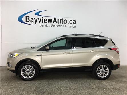 2017 Ford Escape SE (Stk: 36262J) in Belleville - Image 1 of 24