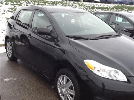 2014 Toyota Matrix Base (Stk: 19202a) in Owen Sound - Image 2 of 4