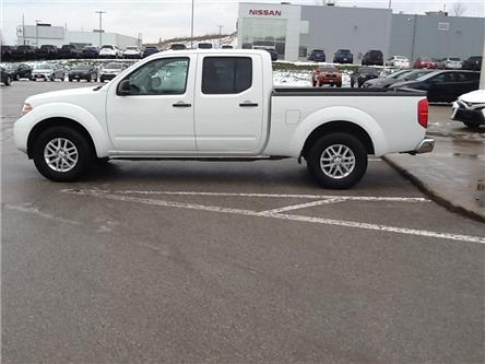 2016 Nissan Frontier SV (Stk: 20174a) in Owen Sound - Image 1 of 9