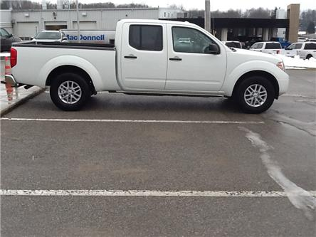 2016 Nissan Frontier SV (Stk: 20174a) in Owen Sound - Image 2 of 9