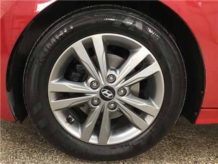 2017 Hyundai Elantra GL (Stk: 36340J) in Belleville - Image 2 of 7