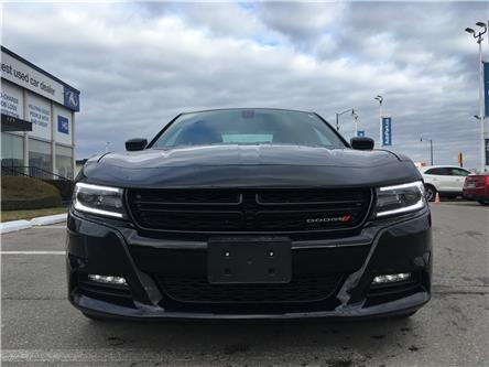 2019 Dodge Charger SXT (Stk: 19-30937) in Brampton - Image 2 of 29