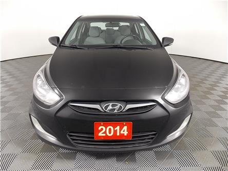 2014 Hyundai Accent GLS (Stk: 120-080A) in Huntsville - Image 2 of 15