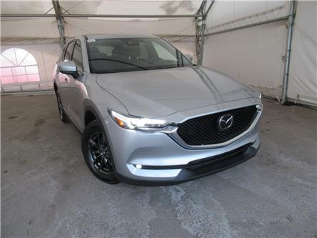 2019 Mazda CX-5 Signature w/Diesel (Stk: M2405) in Calgary - Image 1 of 18