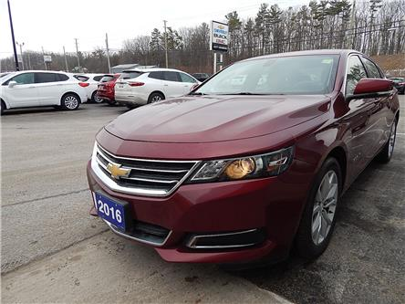 2016 Chevrolet Impala 2LT (Stk: 19539A) in Campbellford - Image 2 of 16