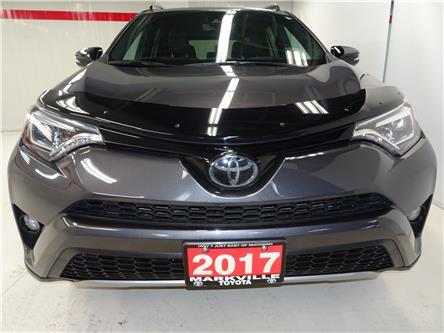 2017 Toyota RAV4 SE (Stk: 36960U) in Markham - Image 2 of 24