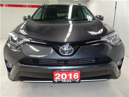 2016 Toyota RAV4 XLE (Stk: 36957U) in Markham - Image 2 of 23