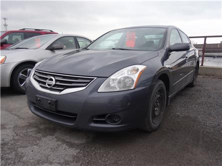 2011 Nissan Altima 2.5 S (Stk: CKW342636A) in Cobourg - Image 1 of 3