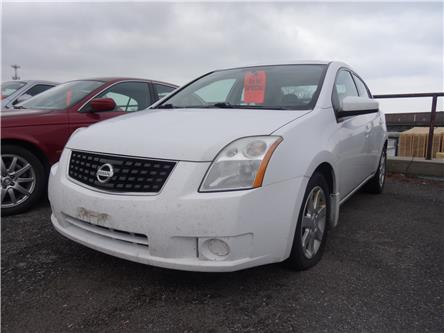 2009 Nissan Sentra 2.0 S (Stk: CLC729740A) in Cobourg - Image 1 of 3