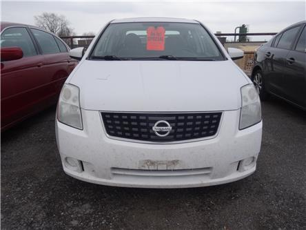 2009 Nissan Sentra 2.0 S (Stk: CLC729740A) in Cobourg - Image 2 of 3
