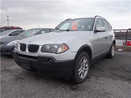 2004 BMW X3 2.5i (Stk: GC639864B) in Cobourg - Image 2 of 10