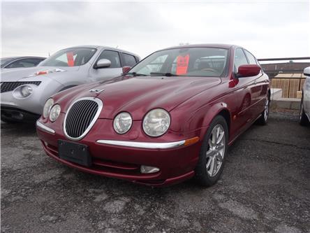 2000 Jaguar S-Type 4.0L V8 (Stk: YGL40691) in Cobourg - Image 2 of 17