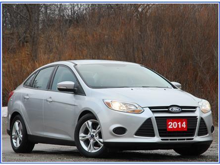 2014 Ford Focus SE (Stk: D96950A) in Kitchener - Image 1 of 16