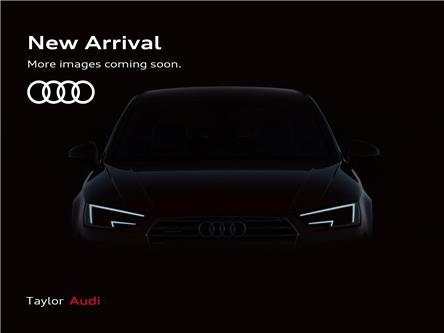 2020 Audi Q3 45 Komfort (Stk: 200037) in Regina - Image 1 of 4