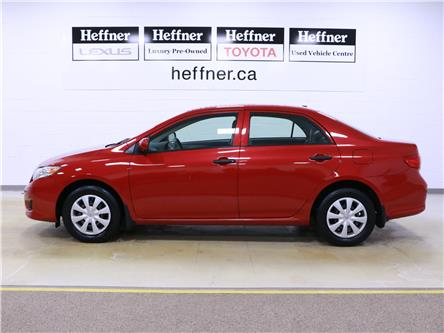 2009 Toyota Corolla CE (Stk: 196342) in Kitchener - Image 2 of 26