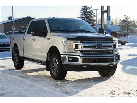 2018 Ford F-150 XLT (Stk: 19-152A) in Edson - Image 2 of 18