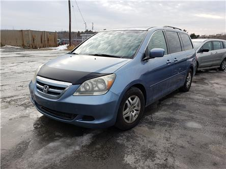 2007 Honda Odyssey EX-L (Stk: 10612A) in Lower Sackville - Image 1 of 2