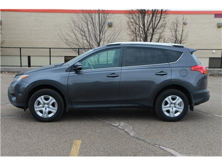 2015 Toyota RAV4 LE (Stk: 1912615) in Waterloo - Image 2 of 26