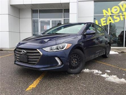 2017 Hyundai Elantra GL (Stk: HP0139A) in Peterborough - Image 2 of 14