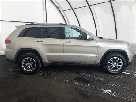 2015 Jeep Grand Cherokee Limited (Stk: 16458A) in Thunder Bay - Image 2 of 15
