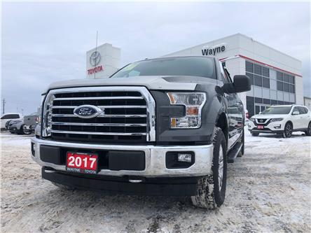 2017 Ford F-150 XLT (Stk: 11040) in Thunder Bay - Image 2 of 30