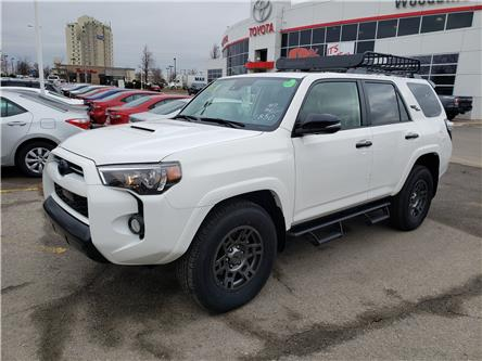 2020 Toyota 4Runner Base (Stk: 20-431) in Etobicoke - Image 2 of 14