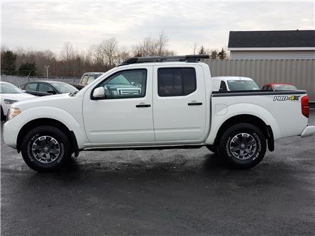 2019 Nissan Frontier PRO-4X (Stk: 10637) in Lower Sackville - Image 2 of 23