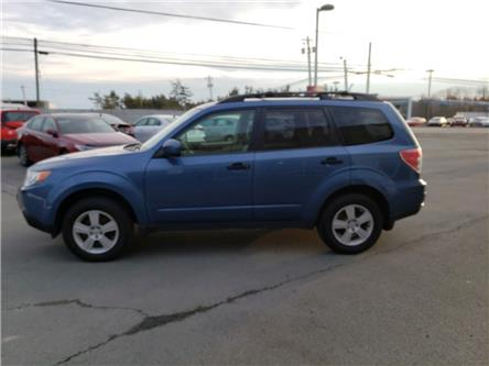 2010 Subaru Forester PZEV Outdoor Package (Stk: U1067) in Hebbville - Image 2 of 27
