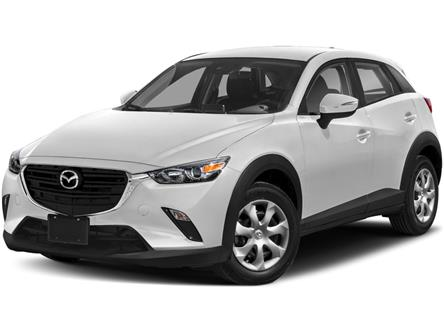 2020 Mazda CX-3 GX (Stk: M20-39) in Sydney - Image 1 of 13