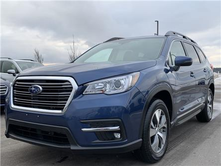 2019 Subaru Ascent Touring (Stk: 20SB054A) in Innisfil - Image 2 of 13